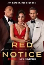 Red Notice - Affiche