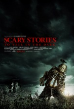 Scary Stories To Tell in the Dark - Affiche