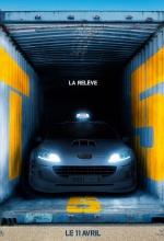 Taxi 5 : La Relève - Affiche