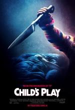Child's Play : La Poupée du mal - Affiche