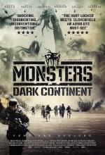 Monsters : Dark Continent - Affiche