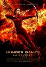 Hunger Games La Révolte-Partie 2 - Affiche