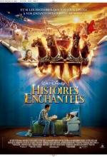 Histoires Enchantées - Affiche