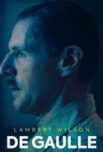 De Gaulle - Affiche
