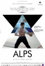 ALPS - Affiche fr