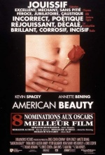 American Beauty - Affiche