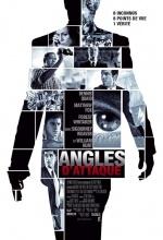 Angles d'attaque - Affiche