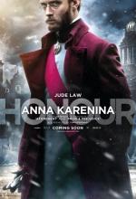 Anna Karénine - Affiche