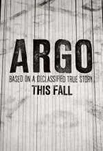 Argo - Affiche