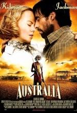 Australia - Affiche