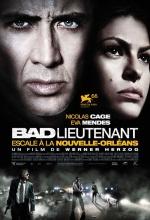 Bad Lieutenant : Escale a la Nouvelle Orleans