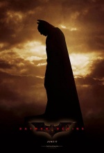 Batman Begins - Affiche
