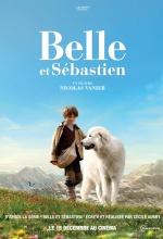 Belle et Sébastien - Affiche