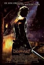 La légende de Beowulf - Affiche