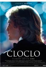 Cloclo - Affiche