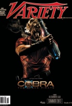 Cobra : The Space Pirate - Affiche