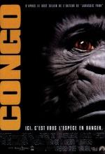 Congo - Affiche