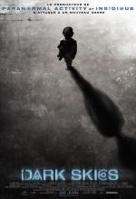 Dark Skies - Affiche