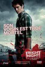 Fright Night  - Affiche