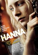 Hanna - Affiche
