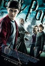 Harry Potter et le Prince de sang-mêlé - Affiche