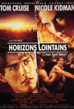 Horizons lointains  - Affiche