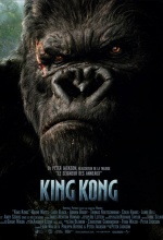 King Kong - Affiche