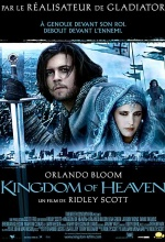 Kingdom of Heaven - Affiche