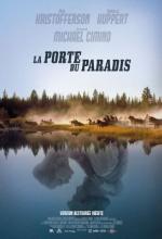 La porte du Paradis - Affiche