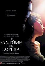 Film Le fantôme de l'opéra