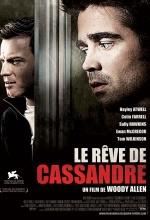 Le Rêve de Cassandre - Affiche