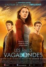 Les Ames Vagabondes - Affiche FR
