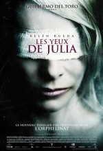 Les Yeux de Julia - Affiche