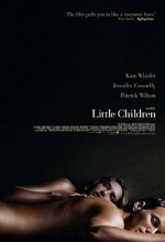 Little Children - Affiche