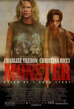 Monster - Affiche