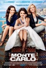 Bienvenue à Monte Carlo