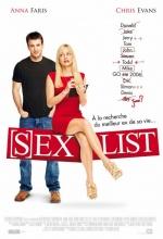 (S)ex List