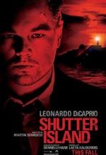 Shutter Island - Affiche