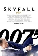 Skyfall - Affiche