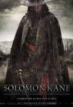 Solomon Kane - Affiche