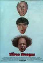 Les Trois Corniauds - Affiche