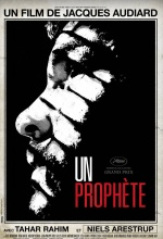Un Prophète - Affiche