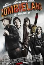 Bienvenue à Zombieland - Affiche
