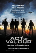 Act of Valor - Affiche