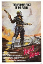 Mad Max - Affiche