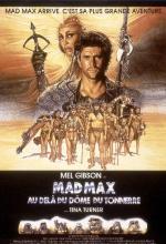 Mad Max au-delà du Dôme du Tonnerre - Affiche