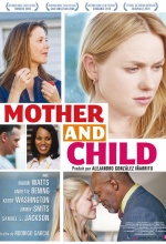 Mother & Child - Affiche