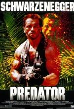 Predator - Affiche