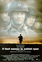 Il faut sauver le soldat Ryan - Affiche