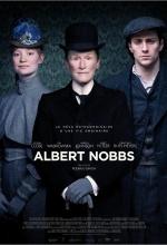 Albert Nobbs - Affiche